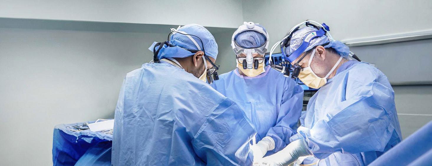 Orthopedic HIP Pack